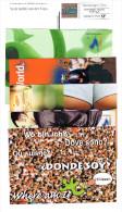 8370 Deutschland Germany Allemagne 6 Versch. Postkarten EXPO 2000 EPost Hannover - [7] Federal Republic