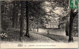 91 LIMOURS - Sous Bois Dans Le Parc Du Château. - Limours