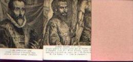 Lot De 3 Buvards « état Neuf » Présentant Des Personnages Célèbres - Buvards, Protège-cahiers Illustrés