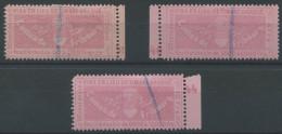 1067 - FRIBOURG Fiskalmarken - Fiscaux