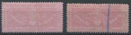 1068 - FRIBOURG Fiskalmarken - Steuermarken