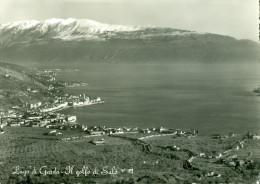 Lago Di Garda. Il Golfo Di Salò. 88 - Brescia