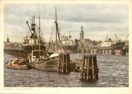 Hamburg - Hafen 6 - Germania
