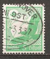 DR 1934 // Michel 529 O (4238) - Germania