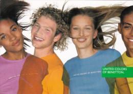 Advertising Fabrica United Colors Of Benetton Canada