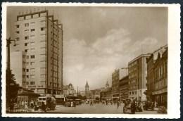 Bratislava, Manderla, Hochhaus, Slovakia - Slovaquie
