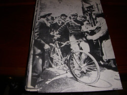 CYCLISME COUPURE LIVRE C087 BORDEAUX PARIS 1903 Hippolyte AUCOUTURIER - Cyclisme