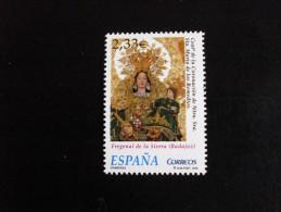 Espagne - Année 2006 - Notre Dame De Recouvrance - Y.T. 3833 - Neufs (**) Mint (MNH) Postfrisch (**) - 1931-Hoy: 2ª República - ... Juan Carlos I