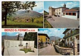 BERZO S. FERMO - BERGAMO - Bergamo
