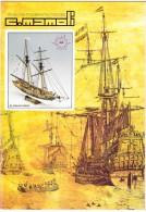 CATALOGO MAMOLI - 1997 - Boats