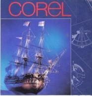 CATALOGO COREL 2001 - Bateaux