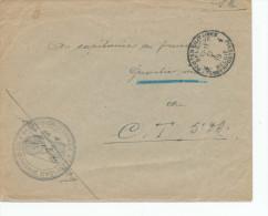 332/24 - Belgique MALLE-POSTE - Cachet Illustré Musée Postal 1958 Sur IMPRIME - Poste