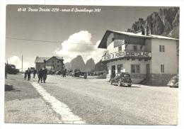 PASSO PORDOI  VIAGGIATA FG - Trento