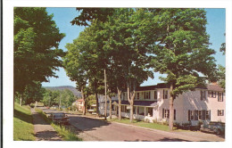 TERREBONNE, Province Of Quebec, Canada; Villa Du Repos, Ste. Adele - En - Haut, 40-60s - Autres