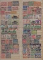 Saoudi Arabia,90V, Small Lot/collection,see Scan,used/Gestempeld(C010) - Saoedi-Arabië