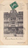 75  PARIS  ..  MAGASINS RUE DE SEVRES  /////  REF. MARS 16 BO PARIS - Arrondissement: 07