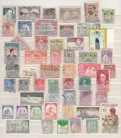 World Wereld,52V, Small Lot/collection,see Scan,MNH/Postfris,used/Gestempeld(C016) - Andere-Europa