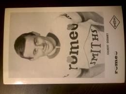 Gilbert DESMET Romeo Smiths - Cyclisme