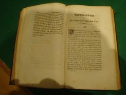 """""""DELLA LINGUA MILITARE D'ITALIA  Origine E Progresso"""" Autore F. SPONZILLI  Reale Tipografia Militare Napoli 1846 - Libri"""
