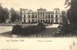 BELGIQUE - HAINAUT - ATH - Les Environs D'Ath - Château De La Berlière. - Ath