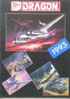 CATALOGO DRAGON - 1993 - Catalogues