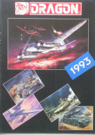 CATALOGO DRAGON - 1993 - Gran Bretagna