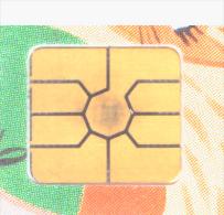 Carte D´exception Barette De Puce Sur F933 BD1 Les Petits Diables N° B8A457001  311085551 - 1992