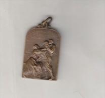 WWW1 1918 MEDAGLIA FRANCESE DI G.CHARLIER HABILLEMENT DES ENFANTS DE NOS SOLDATS / MEDAL WAR - Francia