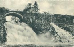 COO - Vue Générale De La Cascade - Trois-Ponts