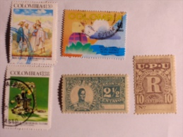 COLOMBIE - COLOMBIA  1976-93  ANTIOQUIA 1899   LOT# 38 - Colombie