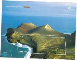 Portugal ** & Azores, 50 Years Of Capelinhos 2007 (366) - Volcanos