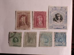 PÉROU - PERU  1909-38   LOT# 2 - Peru