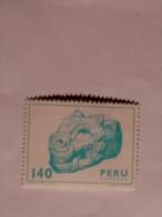 PÉROU - PERU  1981-2   LOT# 6 - Pérou