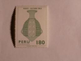 PÉROU - PERU  1981-2   LOT# 7 - Pérou