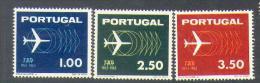 Portugal  ** & Anniversary Of TAP Portugal Airline 1964 (922) - 1910 - ... Repubblica