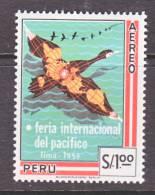 Peru C165  *  EXPO. - Peru