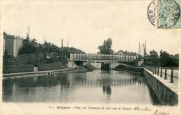 ARQUES(PAS DE CALAIS) - Arques