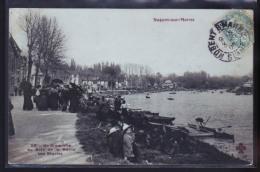 NOGENT SUR MARNE REGATES - Nogent Sur Marne