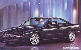 Télécarte JAPON * BMW * Phonecard JAPAN (234) Japon Auto Car VOITURE * - Cars