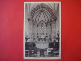 ROTSELAER ( Rotselaar ) Binnenkant Kapel - Rotselaar