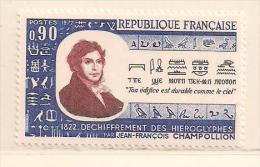 FRANCE   ( D17 - 4359  )   1972  N° YVERT ERT TELLIER  N°   1734     N** - Neufs