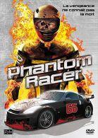 Phantom Racer  °°°° La Vengeance Ne Connait Pas La Mort - Action, Adventure