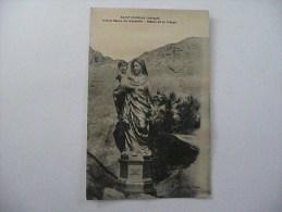 SAINT CHINIAN - Notre Dame De Nazareth - Statue De La Vierge - (Rare !) - France