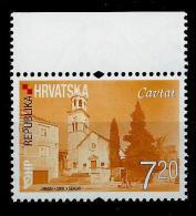 Croatia 2008: Definitive; Croatian Towns (III) - Cavtat. MNH(**) - Croatie