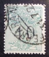ITALIA 1924 - Segnatasse Per Vaglia N° Catalogo Unificato 2 - 1900-44 Vittorio Emanuele III