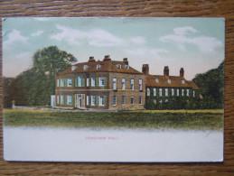 UNITED KINGDOM - Heacham Hall - Angleterre