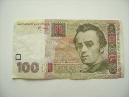 BANCONOTA  100  CTO   BILLET  PAPER  MONEY  +++++ - Bankbiljetten