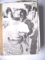 Afrika Africa Tsjaad Chad Madame - Tsjaad