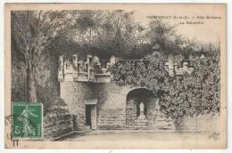 95 - MONTSOULT - Villa Béthanie - Le Belvédère - Montsoult
