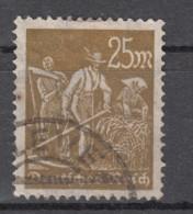 Deutsches Reich - Mi. 242 (o) - Oblitérés